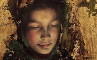 Sol Halabi portada Entre el sueño y la vigilia Imágenes y Arte