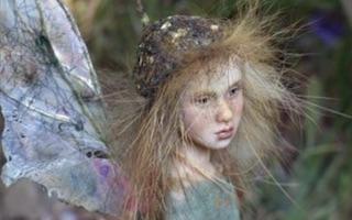 Tatjana Raum portada Criaturas del bosque Imágenes y Arte